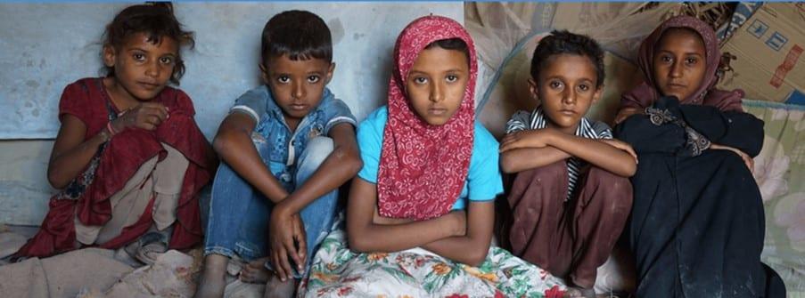 The People of Yemen need your help now!