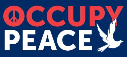 Occupy Peace