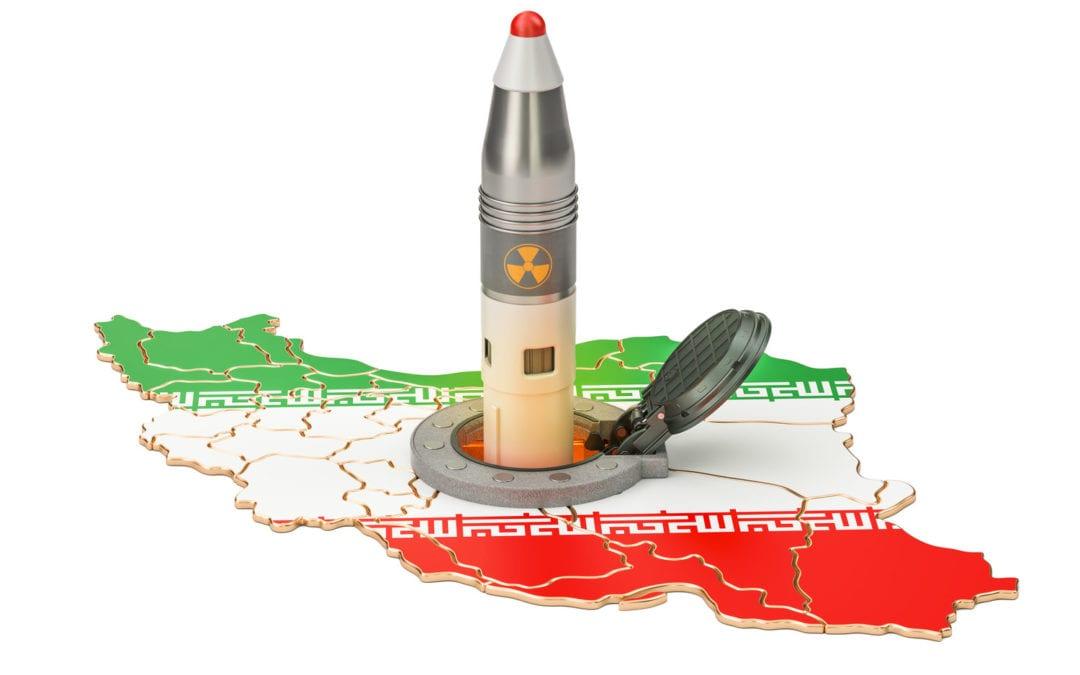On the brink – Iran