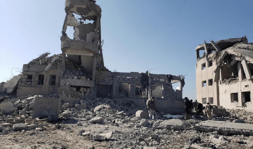 U.S., France, Britain may be complicit in Yemen war crimes, U.N. report says