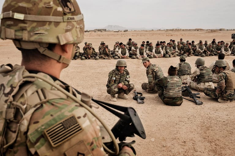 CIA-backed Afghan units carry out illegal killings, other abuse
