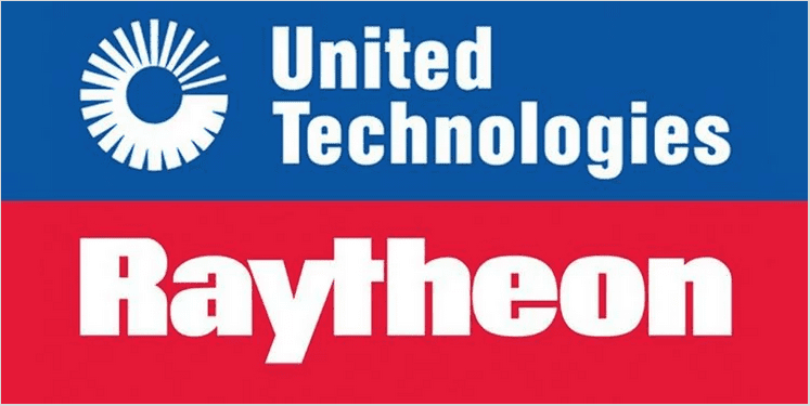 United Technologies Purchase Raytheon, Creating A New Defense Industry Behemoth