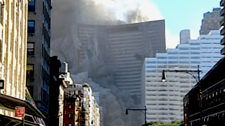 Most Americans Who See Collapse of Building 7 Doubt Official Story, Survey Finds