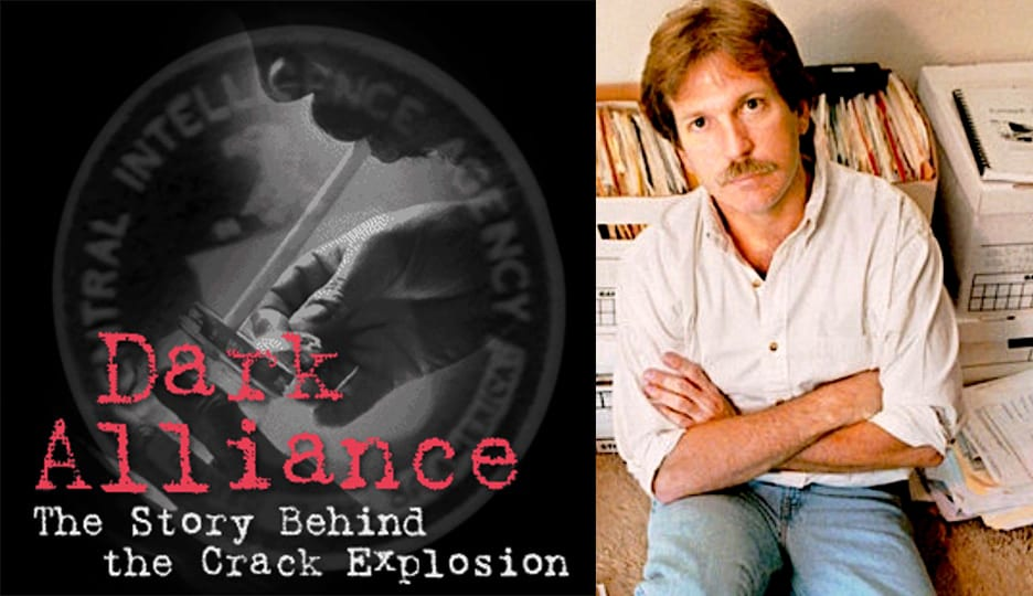 Dark Alliance – By Gary Webb – Revisited