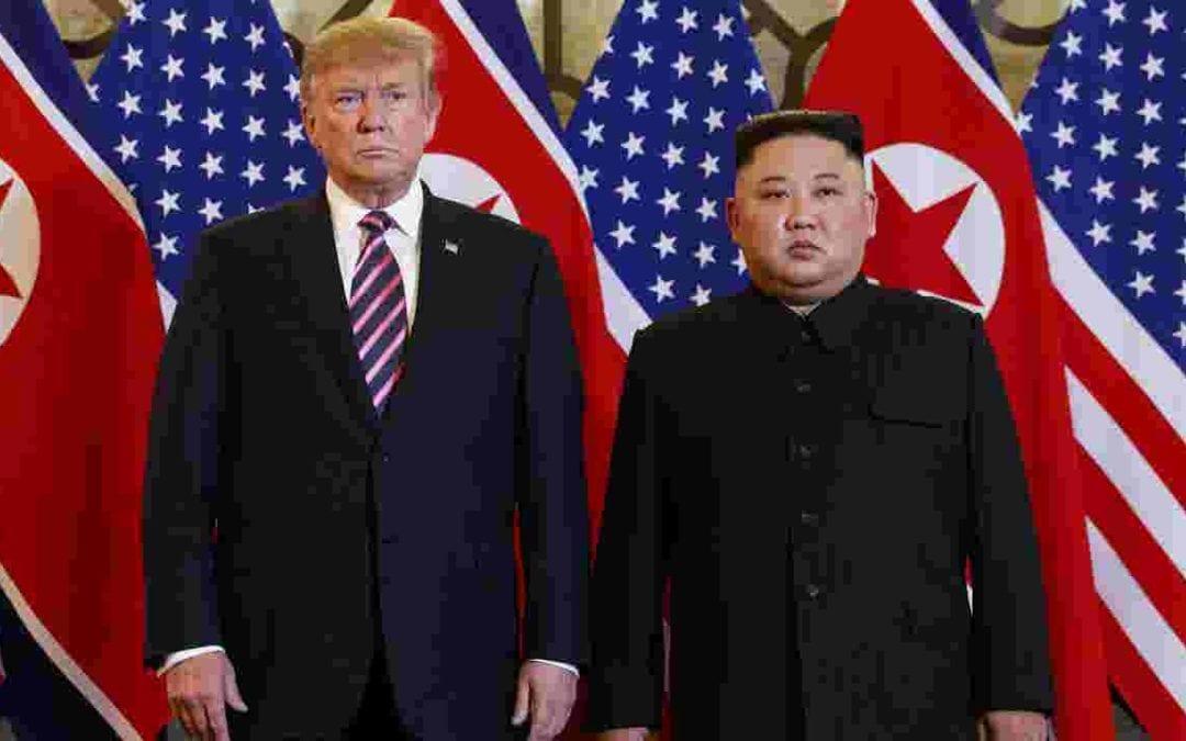 North Korea Military Escalates As Clock Ticks On Year-End Deadline
