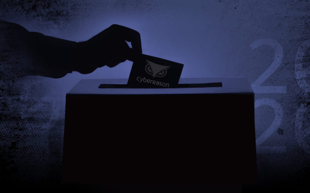 Why A Shadowy Tech Firm Is Running Doomsday Election Simulations
